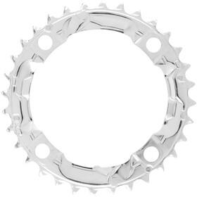 Shimano Alivio FC-M415 Kettingblad 7/8-speed, silver